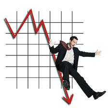 El mercado publicitario cayó un 8,2% en 2011, según el índice i2p de Arce Media