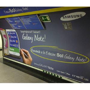 El Metro de Madrid ahora dirá