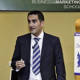 Antonio García (SMMART):
