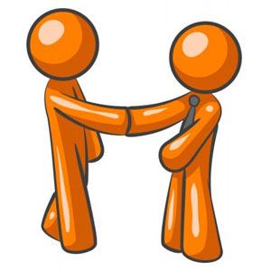 La comunicación con el cliente peca de demasiado impersonal
