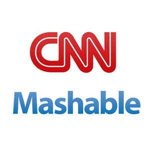 La CNN podría comprar el blog Mashable por 200 millones de dólares