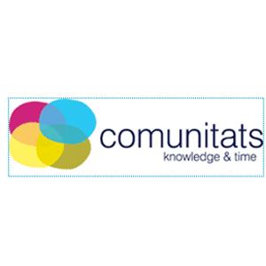 Comunitats: primera plataforma de crowdsourcing de intercambio de conocimientos y banco de tiempo