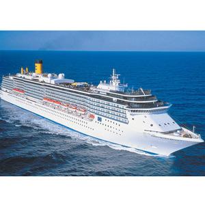 Radiografía del sector cruceros tras el accidente del Costa Concordia