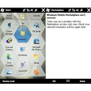 Microsoft dice adiós al Marketplace: la tienda de Windows Mobile morirá el 9 de mayo