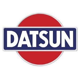 Nissan resucita la marca Datsun 30 años después