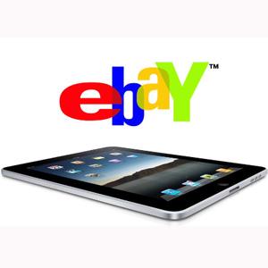 Las ventas del iPad 2 se disparan en eBay.es ante la salida al mercado de la renovada tableta
