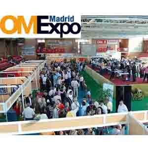 #OMExpo Madrid 2012: en directo desde la feria del marketing digital