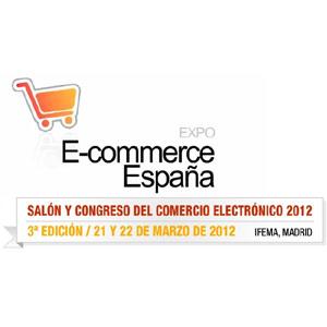 Gran éxito y acogida en el primer día de feria Expo E-commerce