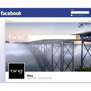 Facebook lanza un nuevo y carísimo formato de publicidad para la página de cierre de sesión