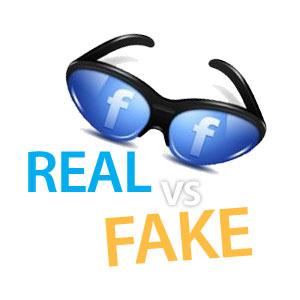 Los usuarios falsos podrían