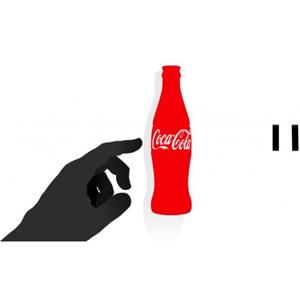 Coca-Cola apuesta por una campaña interactiva a base de fichas de dominó