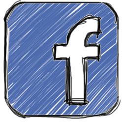El 82% de las páginas de marcas en Facebook se actualiza menos de 5 veces al mes