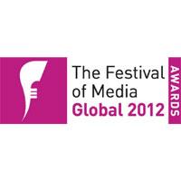 Festival of Media Global Awards 2012 anuncia  la lista de preseleccionados