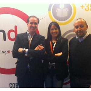 M. Botella (Vivaki) en #OMExpo: