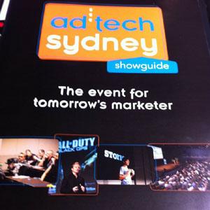 Ad:Tech Sydney 2012 en vídeos e imágenes