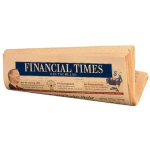 Agobiado por la crisis, el diario económico