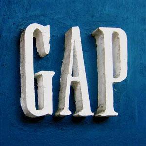 Si quiere crear guías de social media sin aditivos ni conservantes, siga el ejemplo de Gap