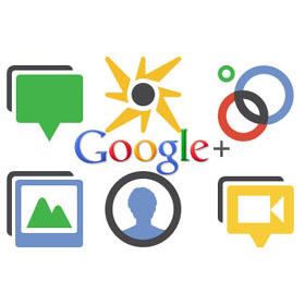 Google apuesta por la publicidad en televisión para dar visibilidad a Google+