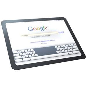 Google intenta su segunda incursión en el mercado del hardware, esta vez con una tableta