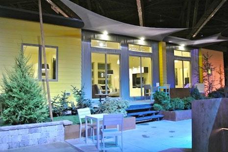 El pegotiblog ikea vende experiencias - Casas decoradas con ikea ...