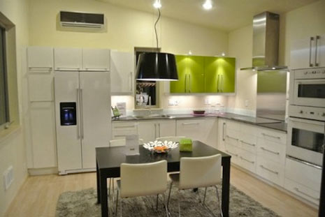 Ikea le vende no s lo los muebles de su casa sino la casa entera marketing directo - Casas decoradas con muebles de ikea ...