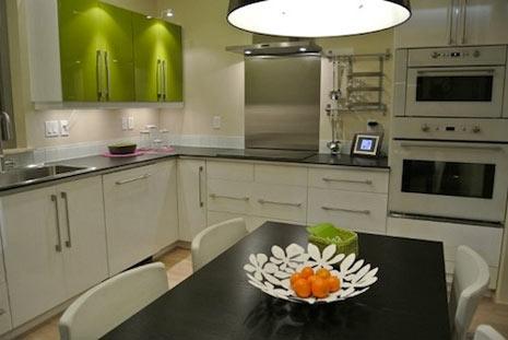 Casas Decoradas Con Ikea Finest Decorar Casas Pequeas Mini Cocina