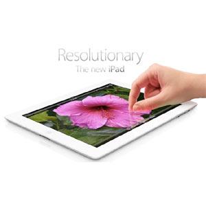 El nuevo iPad llega con un pan debajo del brazo: Apple venderá este año más de 65 millones de tabletas