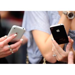 Los dispositivos de Apple impulsan el uso de la web móvil en Europa del Este