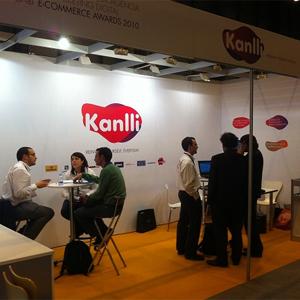 Kanlli es la agencia interactiva oficial de OMExpo por segundo año consecutivo