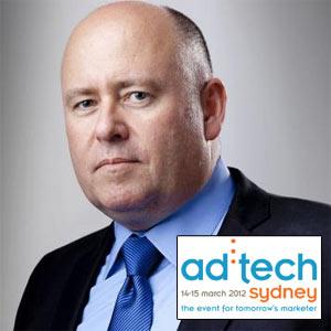 A. Lark (CBA) en Ad:Tech: