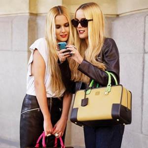 #Loewe: la marca que se aprovechó de embajadores gratuitos 2.0 pero, ¿venderá más bolsos?