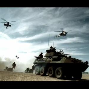 La marina de EEUU lanza una campaña multimedia destacando el lado más amable del ejército