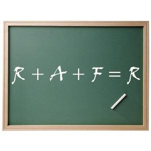 La fórmula matemática del marketing online: Relevancia + Actualidad + Frecuencia = Resonancia