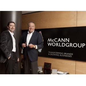 McCann ficha a José Manuel Pardo como Consejero del grupo y asesor del Presidente