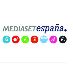 Mediaset España sube un 29,6% en target comercial mejorando 1,2 puntos sobre el último cuatrimestre de 2011