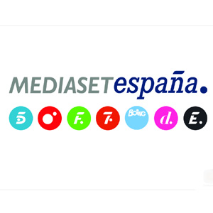 Mediaset, grupo audiovisual líder en internet según la OJD