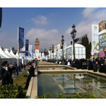 Mobile World Congress 2012 en vídeos e imágenes