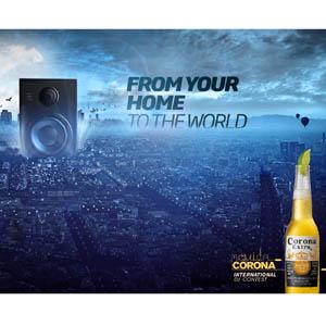 Coronita y JWT lanzan la nueva edición de Movida Corona