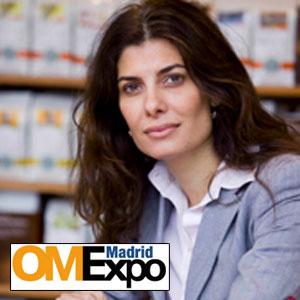 Beatriz Navarro (Starbucks) en #OMExpo: