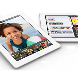 ¿Es el nuevo iPad más