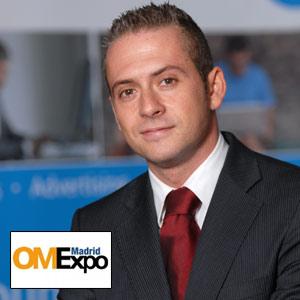 D. Sánchez (Nielsen) en #OMExpo 2012: