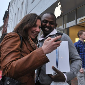 iPad nuevo, marketing nuevo: Los cambios que se producirán en el sector con la nueva tableta