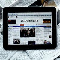The New York Times reduce a la mitad los artículos gratuitos de su edición digital