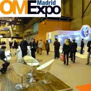 #OMExpo Madrid 2012: segundo día en directo desde la feria del marketing digital