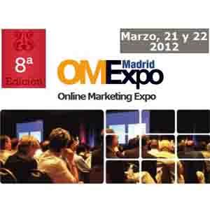 #OMExpo Madrid 2012: 10 ponencias para estar al día en marketing digital e innovación