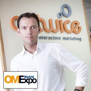 M. Mercader en #OMExpo 2012: