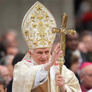 Un tweet falso anuncia la muerte del Papa Benedicto XVI en Twitter