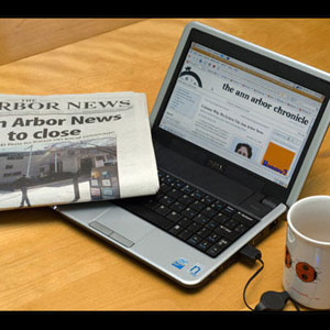 Los periódicos online necesitan audiencias globales si quieren sobrevivir