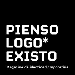 'Pienso Logo Existo': todo lo que hay que saber sobre logotipos e identidad corporativa
