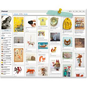 Pinterest escala hacia lo más alto: ahora genera más tráfico referencial que Twitter